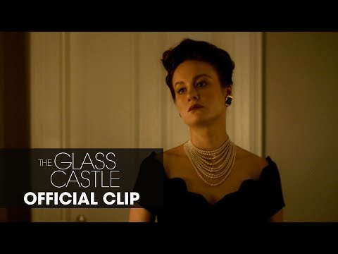 The Glass Castle The Glass Castle (Clip 'Noise')