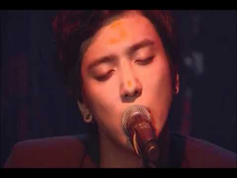 cnblue live- BECAUSE I MISS YOU- bluestorm concert (видео)