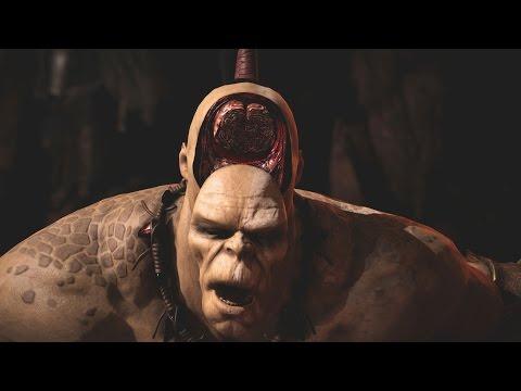 Video Mortal Kombat XL - All Fatalities/Stage Fatalities on Goro (1080p 60FPS) download in MP3, 3GP, MP4, WEBM, AVI, FLV January 2017