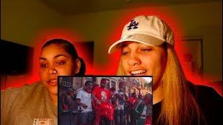 Video 6IX9INE - GUMMO (OFFICIAL MUSIC VIDEO) Reaction | Perkyy and Honeeybee MP3, 3GP, MP4, WEBM, AVI, FLV Januari 2018