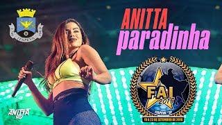 8. Anitta PARADINHA na Fai 2018 em Itapeva - SP 20/09/2018 HD