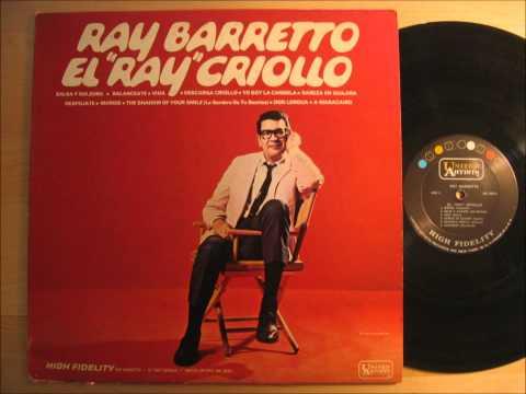 Margie - Ray Barretto