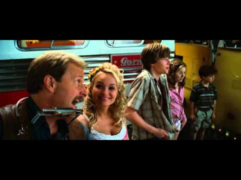 RV (Runaway Vacation) The Gornickes' family theme song in HD