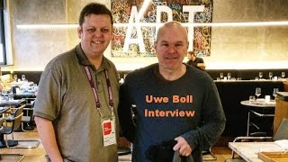 Nonton Uwe Boll Vancouver Interview for RAMPAGE: PRESIDENT DOWN (2016) Film Subtitle Indonesia Streaming Movie Download