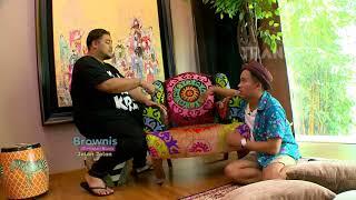 Video BROWNIS - Anwar Liburan Kerumah Igun Malah Dikerjain (31/3/18) Part 1 MP3, 3GP, MP4, WEBM, AVI, FLV April 2019
