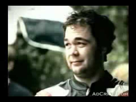 Manhood lost- funny ad commercial !!!
