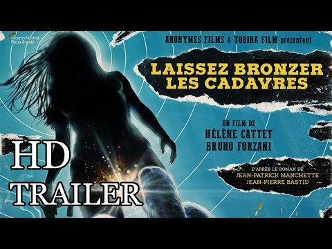 - Trailer  (French with english subs)