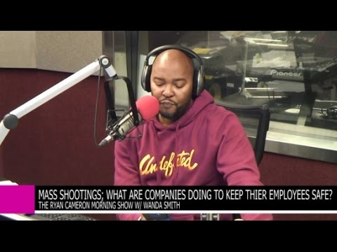 , title : 'Mass Shootings; What Are Companies Doing To Keep Employees Safe? The RCMS w/ Wanda Smith'