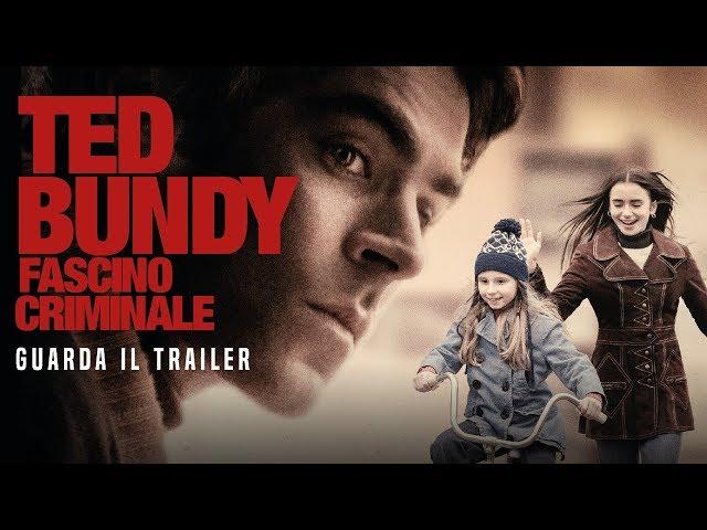 Anteprima Immagine Trailer Ted Bundy - Fascino Criminale, trailer italiano ufficiale