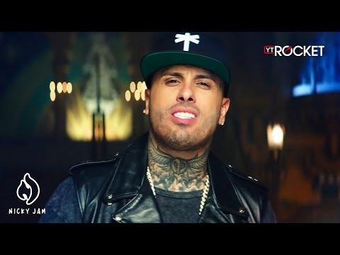 Nicky Jam & Enrique Iglesias – Forgiveness