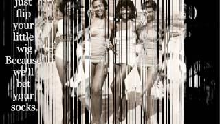 Video Teresa Brewer- A Sweet Old Fashioned Girl (Lyrics) MP3, 3GP, MP4, WEBM, AVI, FLV Januari 2019