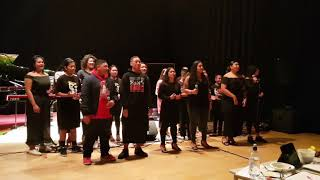"Video TONE6 - ""This Is Me"" from The Greatest Showman by Keala Settle - COVER MP3, 3GP, MP4, WEBM, AVI, FLV Agustus 2018"