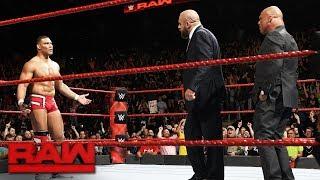 Nonton Triple H returns to join Team Raw at Survivor Series: Raw, Nov. 13, 2017 Film Subtitle Indonesia Streaming Movie Download