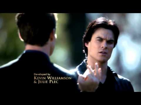 Damon Salvatore - do not own any of the material. The clips are owned by CW's The Vampire Diaries. No copyright infringement intended, made for entertainment purposes only. Di...
