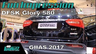 Video DFSK Sokon Glory 580 FUN IMPRESSION - Apakah bisa sesukses Confero? | LUGNUTZ Indonesia MP3, 3GP, MP4, WEBM, AVI, FLV Mei 2018