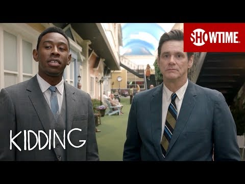 'This Is for Them' Ep. 7 Official Clip | Kidding | Season 2