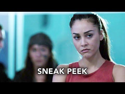 """The 100 4x08 Sneak Peek """"God Complex"""" (HD) Season 4 Episode 8 Sneak Peek"""