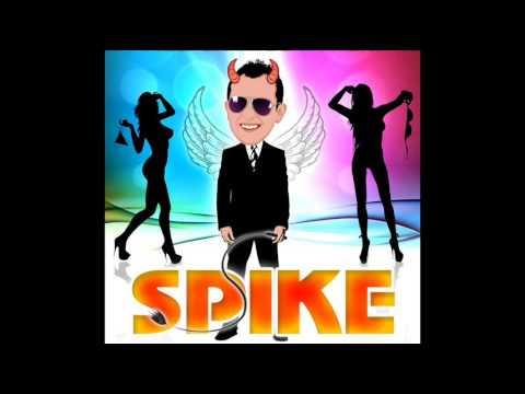 SPIKE - Piłkarski poker (audio)