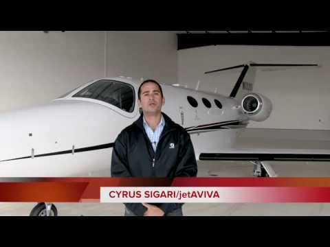 Aircraft Review: Citation Mustang Exterior Walk Around (Video 1 of 2)