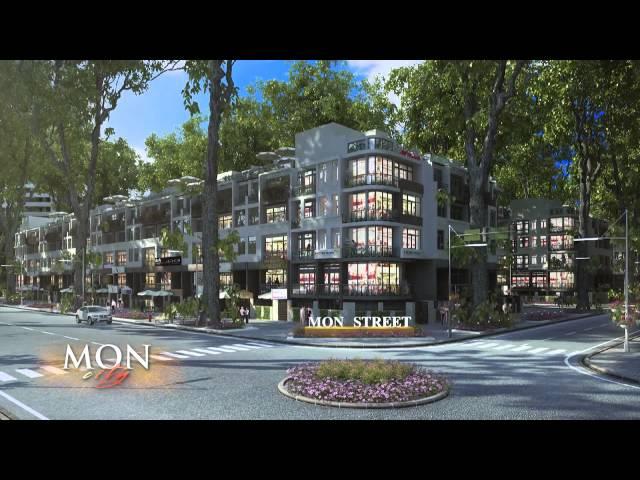 Chung cư moncity Mon City - Thắp tương lai bền hạnh phúc