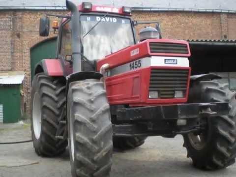 1455, le meilleur tracteur de tous les temps !
