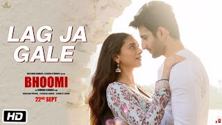 Nonton Lag Ja Gale Song   Bhoomi   Rahat Fateh Ali Khan   Sachin Jigar   Aditi Rao Hydari   Sidhant Film Subtitle Indonesia Streaming Movie Download