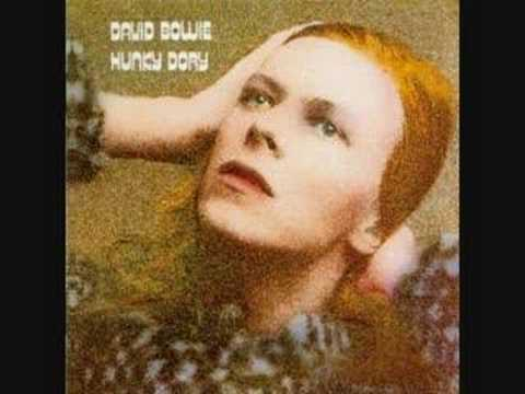 Quicksand (1971) (Song) by David Bowie