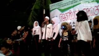Festival Tongtek Jepara Barongan Juga Ikutan JogetTongtek pasti sudah tidak asing di telinga anda, festival yang di adakan setiap bulan ramadhan ini memang kerap menampilkan aksi aksi lucu dan suara musik nan asyik untuk di dengarkan.