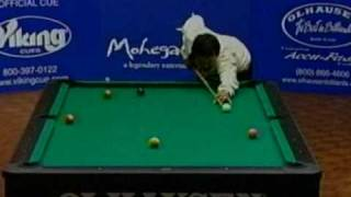 5/5 Francisco Bustamante Vs Efren Reyes - 9-Ball International Challenge Of Champions Semifinal