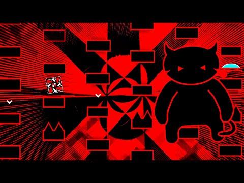 ''Amnesiac'' 100% (Demon) by AvaKai [1 Coin]   Geometry Dash
