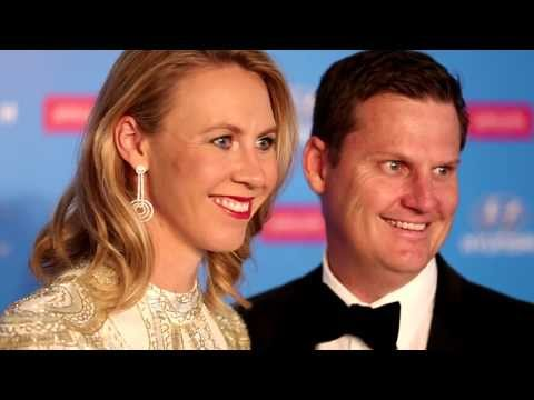 New Year's Eve Highlights - Hopman Cup 2014