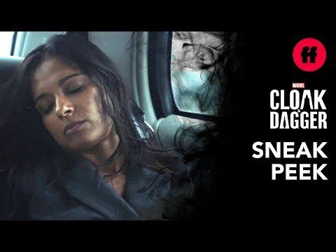 Marvel's Cloak & Dagger Season 2, Episode 9 | Sneak Peek: Tandy & Mayhem Find Lia | Freeform