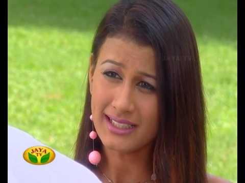 Periya Idathu Penn - Episode 326 On Thursday,20/04/2017