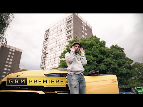 Caps – Bounce Back [Music Video] | GRM Daily