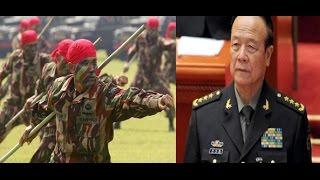 Video Gara gara Hal Ini Akhirnya Komandan China Puji Kehebatan TNI ,, Keren MP3, 3GP, MP4, WEBM, AVI, FLV Februari 2018