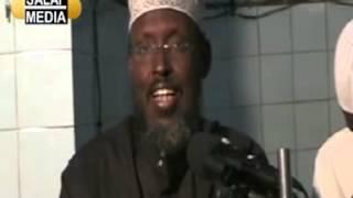 SU'AALO IYO JAWAABO DR AXMED XAAJI CABDIRAHMAAN RAXIMULAH  29-09-2008  NAIROBI