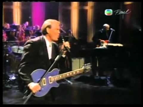 Glen Campbell in Concert-Southern Nights (видео)