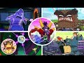 All Boss Fights amp Final Boss Phineas And Ferb Across