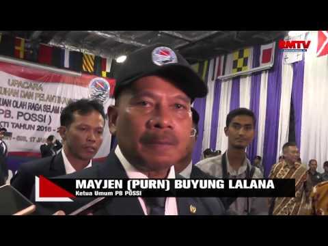 Buyung Lalana: Olahraga Selam Indonesia akan Gapai Prestasi Dunia