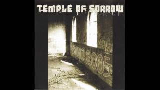 "Video TEMPLE OF SORROW -  Soya Bob ""2005"""