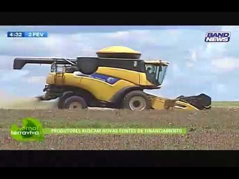 Terra Viva: Ministério da Agricultura irá definir plano Agrícola e Pecuário