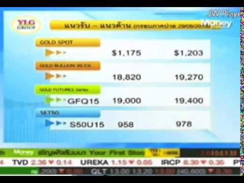 Gold Outlook by YLG 29/06/58