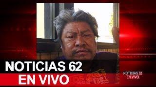 Tres inmigrantes demandan por detención ilegal – Noticias 62 - Thumbnail