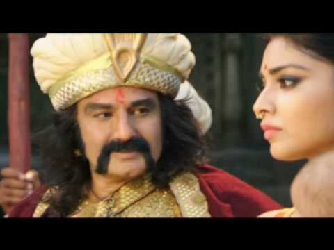 RajaMouli Krish Interview about Gautamiputra Satakarni