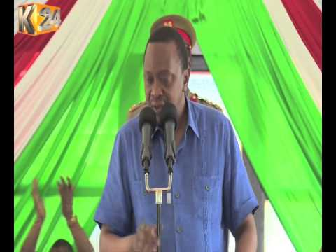Coast region MPs pledge to work with Jubilee Gov't