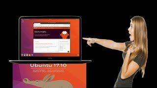 Video Ya tenemos a Ubuntu 17.10 vemos sus cambios y mejoras MP3, 3GP, MP4, WEBM, AVI, FLV Juni 2018