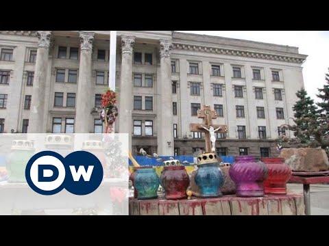 , title : 'Трагедия в Одессе год спустя'