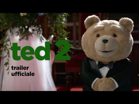 trailer italiano ufficiale ted 2