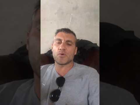 """Christian Vieri: """"Odio tutti, faccio quel che voglio"""""""