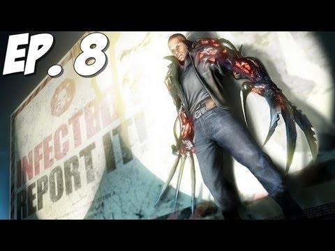 gusk8 - Activision Radical Entertainment Aventura / Ficção Científica Lançamento: 24 Jul, 2012 ESRB: Adulto Plataformas: PC X360 PS3 Protoype 2 - Side Effects - Ep. ...